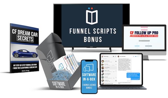 Funnel Scripts Bonus