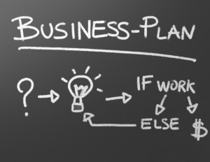 business plan idea