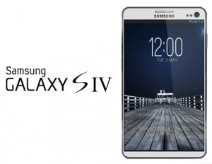 Samsung Pushing the Envelope with Its New Flagship Phone; Galaxy S4 Will Come With Eye-Tracking Scrolling!