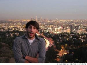 adam-horwitz young entrepreneur millionaire