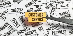 customer orientation, customer focus, customer driven