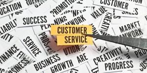 customer orientation, customer focus, customer driven