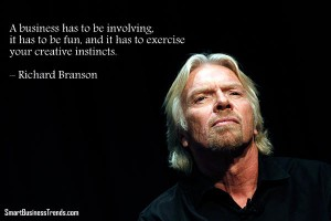richard branson famous quotes
