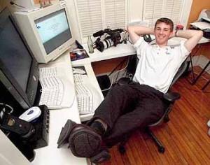 tyler dikman young entrepreneur millionaire