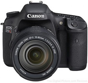 Canon-7D-L-DSLR-Camera april fools 2013 prank
