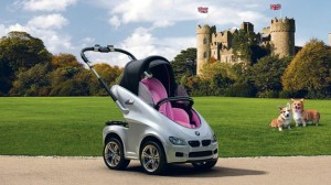 bmw-pram april fools 2013 prank