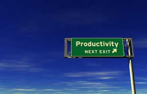 10 Solid Ways to Increase Your Productivity