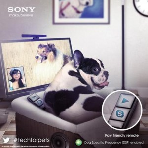 sony april fools 2013 prank business