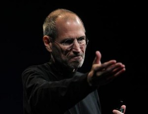 Steve Jobs and A Lesson in The Art of Negotiations