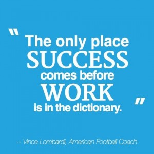 Vince Lombardi Quotes