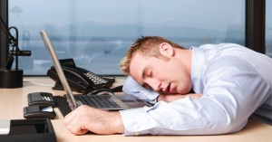 10 Ways to Salvage an Unproductive Day