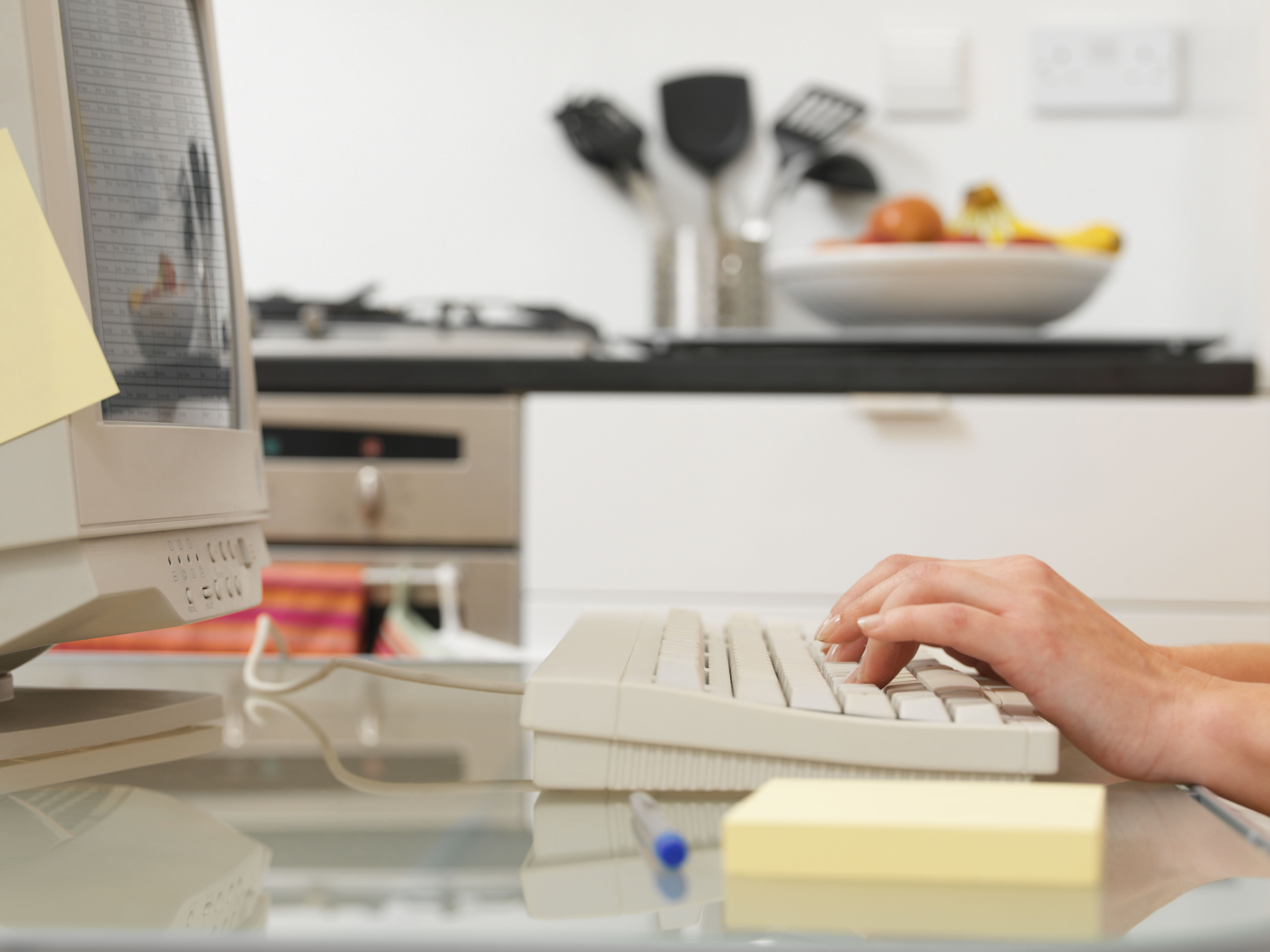best jobs working from home australia
