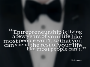 Inspirational Quotes on Entrepreneurship