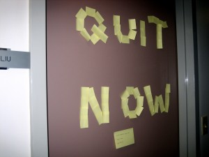 8 Surefire Signs That It's Time to Quit Your Job