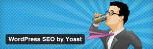 1. wordpress seo yoast