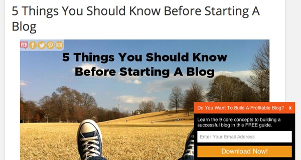 BloggingWizard