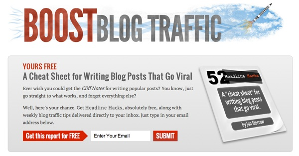 BoostBlogTraffic