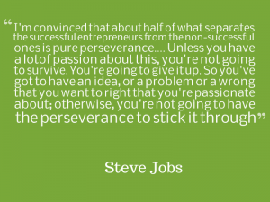Inspirational Mondays: Steve Jobs Quotes