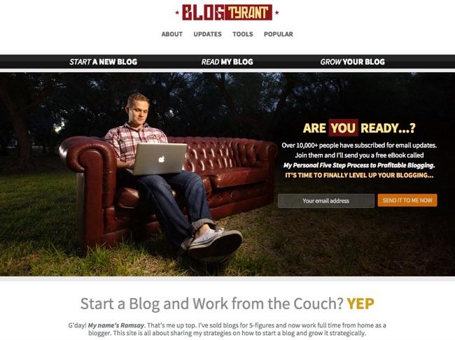 BlogTyrantLP