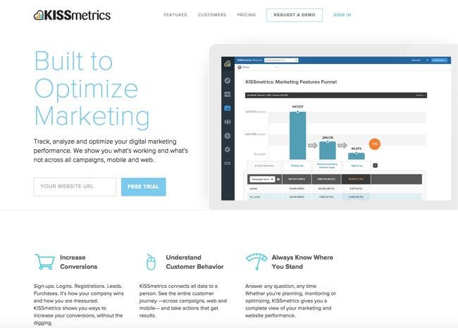 KissMetrics-LP