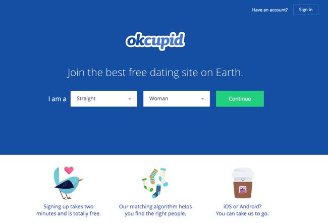 OkCupidLP