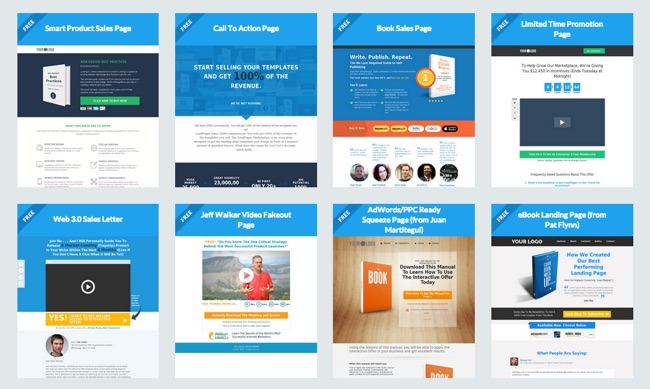 Looking for the best leadpages bonus look no further leadpages coupons and discounts fandeluxe Image collections