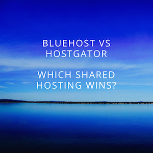 Bluehost vs Hostgator (2015) – Which Shared Hosting Wins?