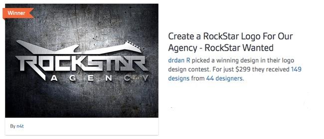 99Designs-RockstarAgency