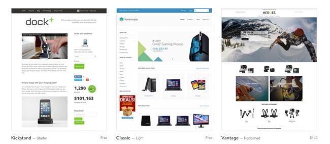 Shopify-ElectronicsThemes