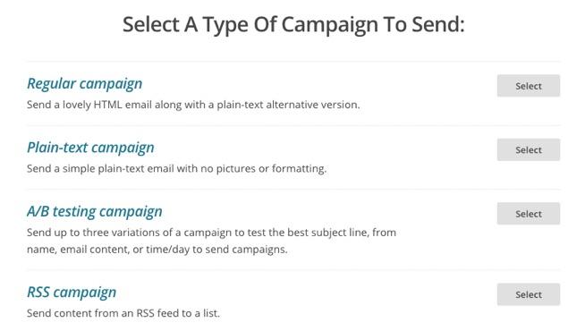 mailchimp-campaigntypes