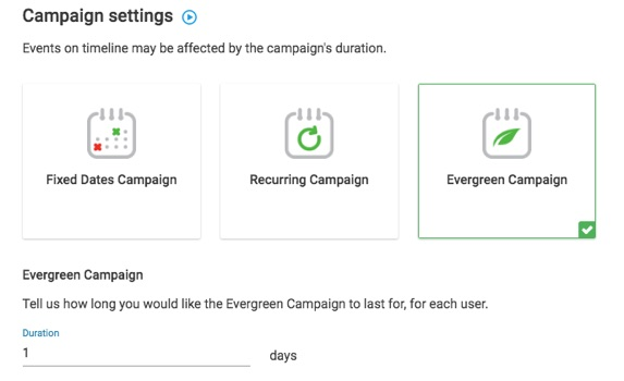 ThriveUltimatumReview-CampaignSettings