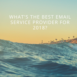 Best Email Service Provider for 2018: ConvertKit, ActiveCampaign, Aweber or GetResponse?