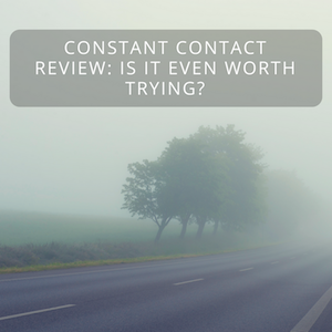 Constant Contact Review: Is It Even Worth Trying?