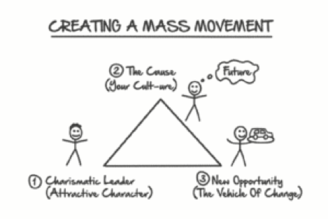 Expert Secrets - Mass Movement