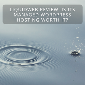 Liquid Web Review