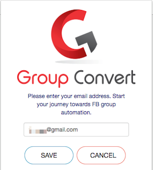 GroupConvert Popup