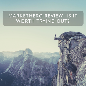 MarketHero Review