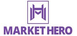 MarketHero Logo