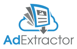 Ad Extractor