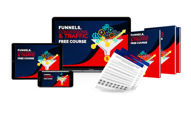 Rachel S Lee Free Share Funnel Course