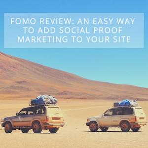 Fomo Review