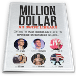 Million Dollar Ad Swipe Library