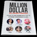 Million Dollar Ad Swipe Library