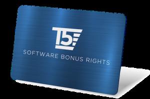Tier5 Bonus Rights