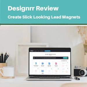 Designnr Review