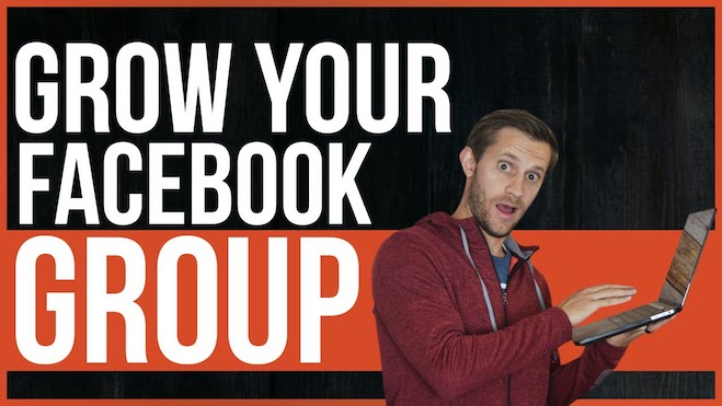 Spencer Grow FB Group