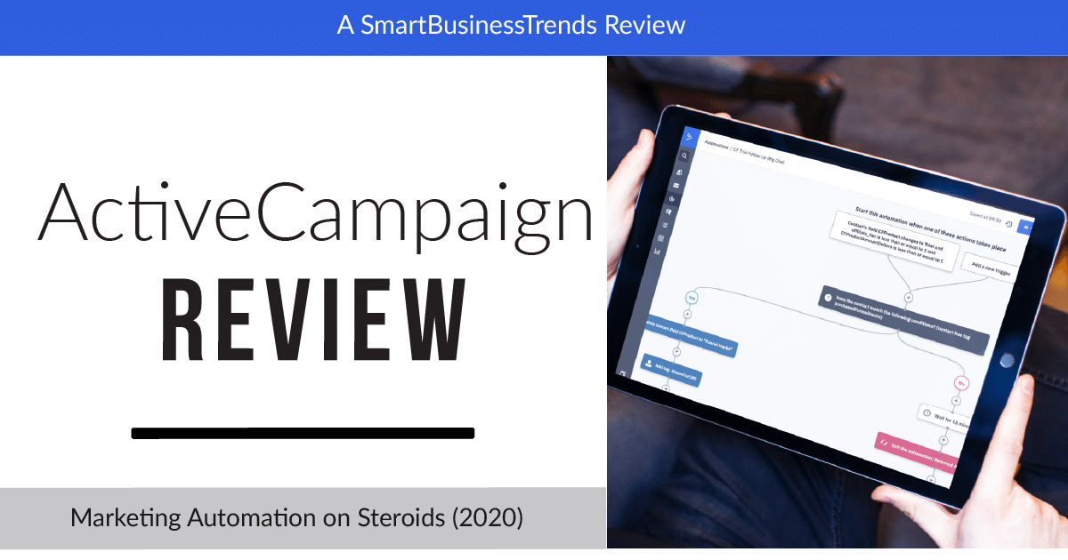 Features And Benefits Active Campaign Email Marketing