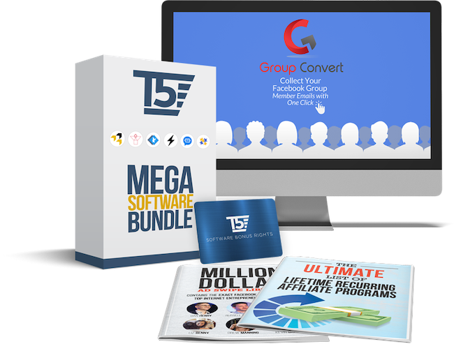 Hot Deals Leadpages