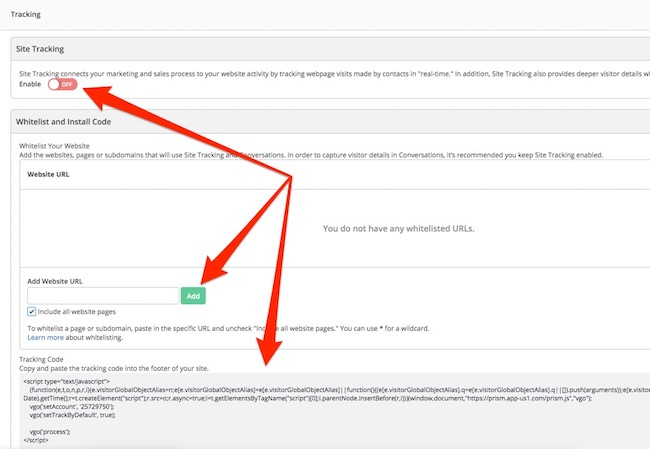 ActiveCampaign Site Messaging: A Cool New Way to Engage With