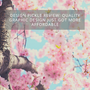 Design Pickle Review: Quality Graphic Design Just Got More Affordable
